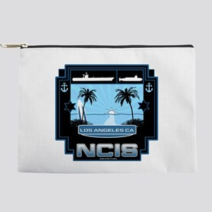 NCIS Los Angeles Beach Makeup Pouch