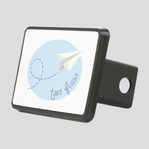 Take Flight Hitch Cover