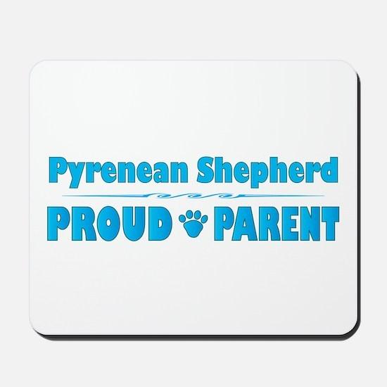 Pyrenean Parent Mousepad