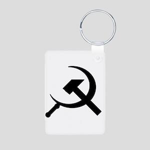 Socialism Keychains