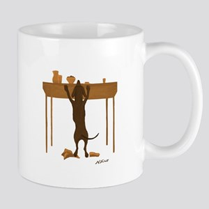 Reach for It Mugs