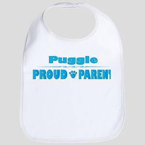 Puggle Parent Bib