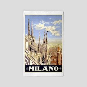 Milano Italia Area Rug