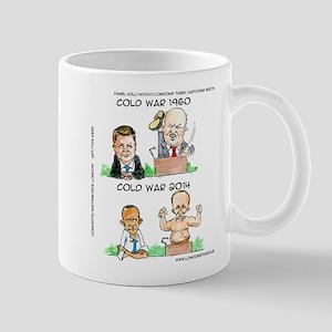 Those Cold Wars Mugs