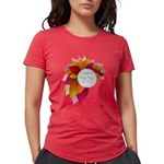 Bt Casual Fall Design For Her T-Shirt