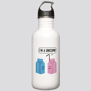 I'm A Unicorn! Stainless Water Bottle 1.0L