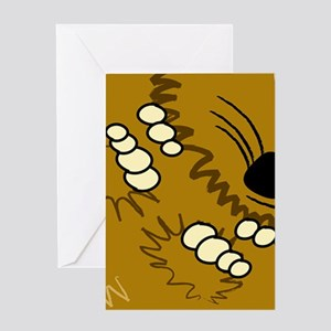 Happy Hedgehog Greeting Cards