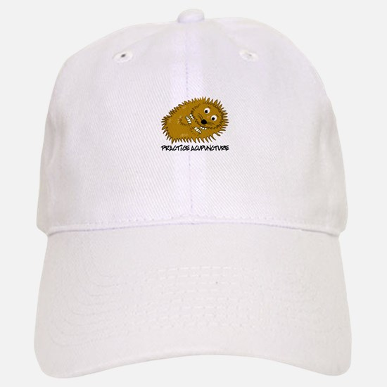Practice Acupuncture Baseball Cap