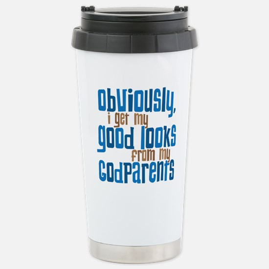 Godparents Travel Mug