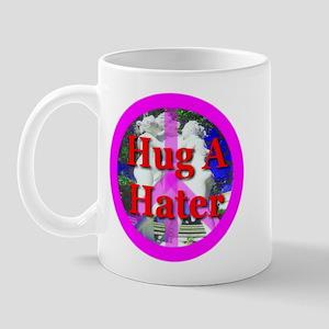 Hug A Hater Mug