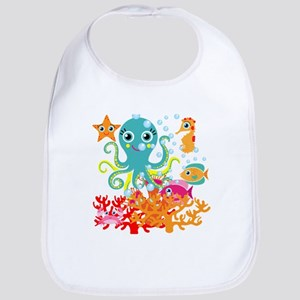 Welcome to the Ocean Bib
