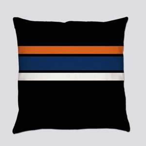 Team Colors 2 ...orange, blue, white and black Eve