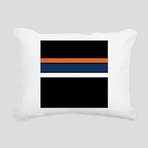 Team Colors 2 ...orange, blue, white and black Rec