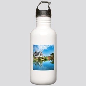 Ancient Siam Water Bottle