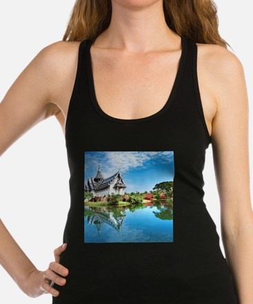 Ancient Siam Racerback Tank Top