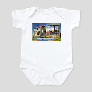 Maine Greetings Infant Bodysuit