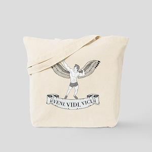 Zyzz Veni Vidi Vici Tote Bag