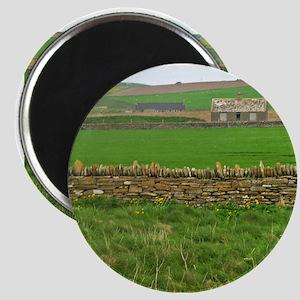 Isle of Skye 1 Magnets