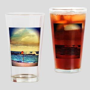 Bondi Beach 5 Drinking Glass