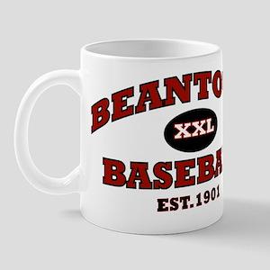Beantown Baseball Mug