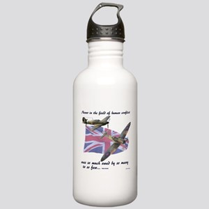 Battle of Britain Water Bottle