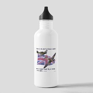 Battle of Britain Water Bottle