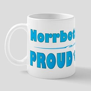 Norrbottenspets Parent Mug