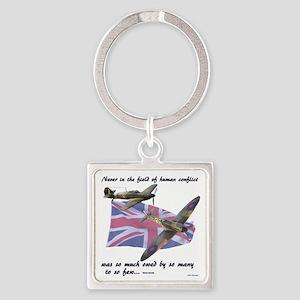 Battle of Britain Keychains