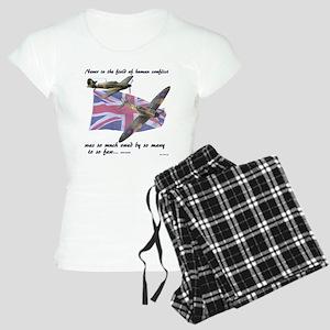 Battle of Britain Pajamas