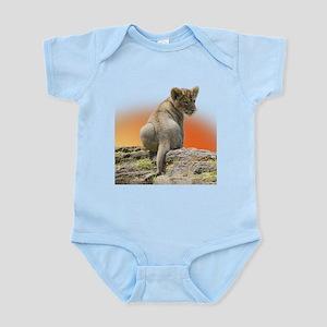 Lion King Cub TShirt Body Suit