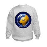 Who Are You People? Sweatshirt