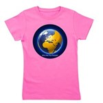 Who Are You People? Girl's Tee
