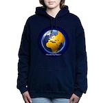 Who Are You People? Women's Hooded Sweatshirt