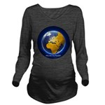 Who Are You People? Long Sleeve Maternity T-Shirt
