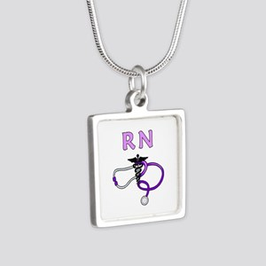 RN Nurse Medical Necklaces