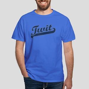 Twit Dark T-Shirt