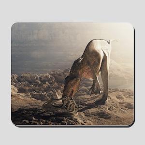Acrocanthosaurus 2 Mousepad