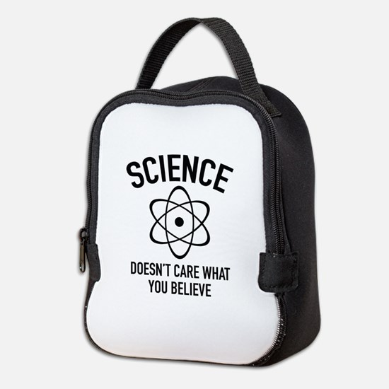 Science Doesn't Care What You Believe In Neoprene