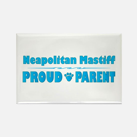 Neo Parent Rectangle Magnet (100 pack)