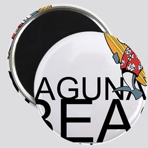 Laguna Beach, California Magnets
