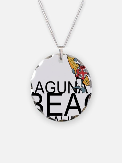Laguna Beach, California Necklace