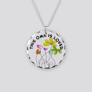 Oma 4 Necklace