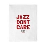 Jazz Dont Care Twin Duvet