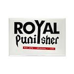 Royal Punisher Logo Magnets
