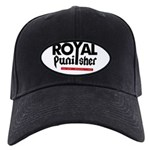 Royal Punisher Logo Baseball Hat