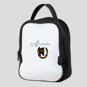 design Neoprene Lunch Bag