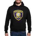 Fairness Police Hoodie