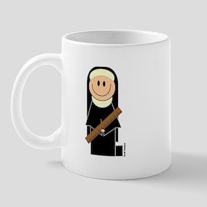 Catholic School Mug