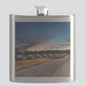 Truck Convoy1 Flask