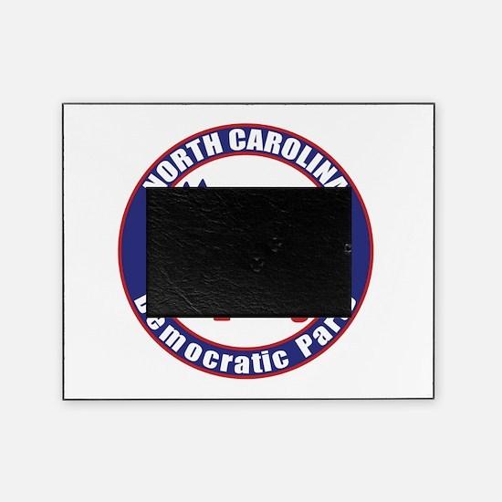 North Carolina Democratic Party Original Picture Frame